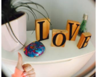 Made To Order Decorative Stones