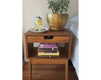 Bedside table | Etsy