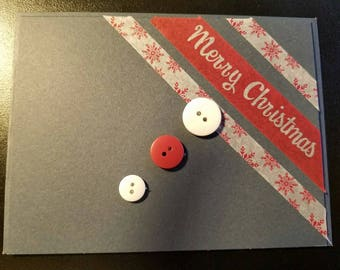 Set of 5 Holiday Cards