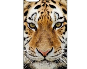 IPhone case 3D - Tiger - Iphone 4 / 4s - 5 / 5 S - 5 c - 6 / 6 S - 6 more-7-7 more
