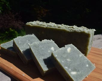 Jewelweed Soap - No Itch