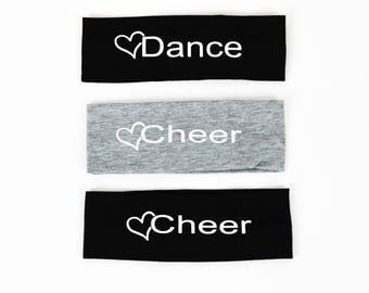 Cheerleading Headband