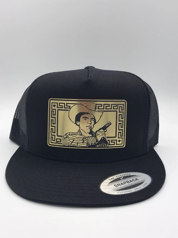 mesh snapback hats
