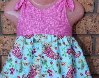 Sweet Bee Dress
