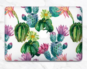 Cactus MacBook Air Skin Laptop Skin Decal MacBook Air MacBook Skin Succulent MacBook Pro Skin MacBook Sticker MacBook Pro Decal New MacBook