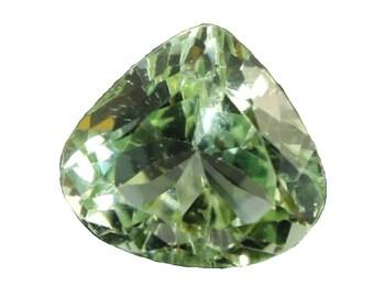 Green Kunzite 9.90ct