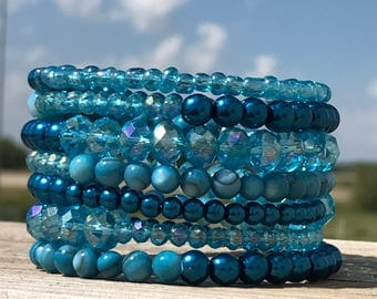 The Anchorage-wrap bracelet
