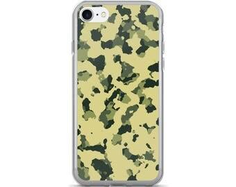 Jungle A.2 IPhone 7 & IPhone 7 Plus Case