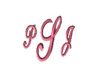 CUSTOM PSJ Embroidery File, PES Format, Digital File, Embroidery Pattern, Machine Embroidery