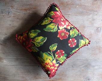 Brazilian Chita Cushion - Boipeba