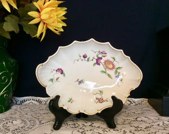 Very Decorative Richard Ginori Serving Plate / Bowl
