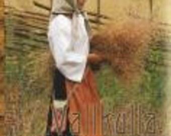 Vallkulla Book three  ISBN-13-978-0-9789854-3-1  ISBN-10-0-9789854-3-5