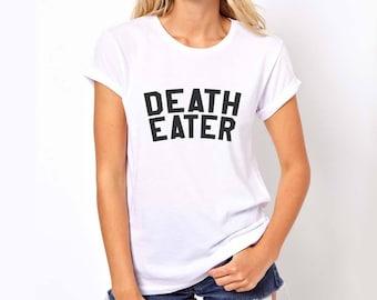 Death Eater Women tee T-shirt