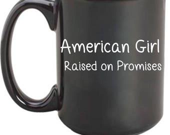 Tom Petty Coffee Cup