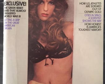 Penthouse Magazine - August 1976