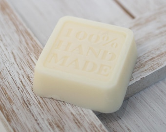 Organic Lotion Bars, Organic Lotion