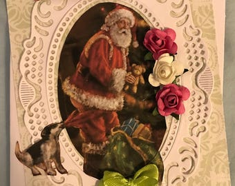 Santa's galley