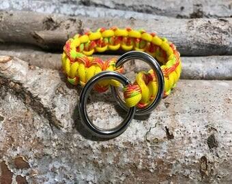 Paracord Training Collar