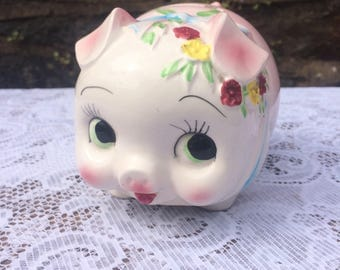 Vintage / kitsch / retro Piggy Bank