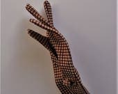 Daniel Storto Children's Victorian Style Dress Gloves | Free Shipping in the U.S.A.