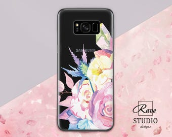 Floral Galaxy s8 plus case Samsung note 8 case Samsung note 8 Samsung 8 phone case Samsung s7 Samsung 7 phone case Galaxy 7 Samsung A7 case