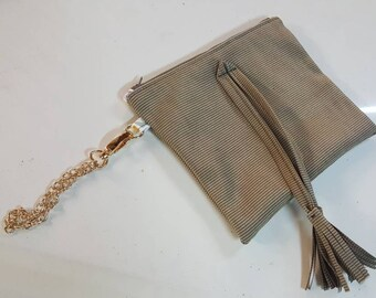 PEP - vintage clutch