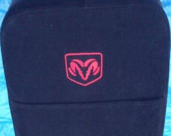 2000 - 2017 DODGE RAM TRADESMAN