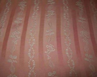 pretty vintage silky louis XVI style *.