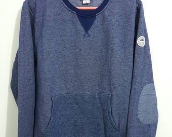 Vintage 90's - 00 Ellesse Sweatshirt size M.