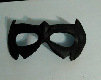 Custom made Batman DC comic Nightwing the series young justice Dick Grayson cosplay mask