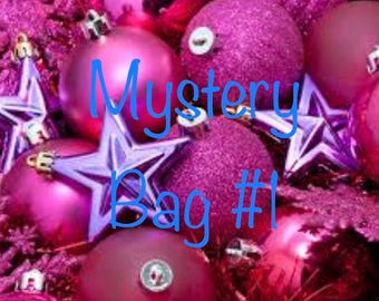 Mystery Bag #1