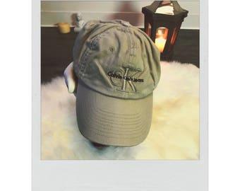 Vintage Calvin Klein Hat