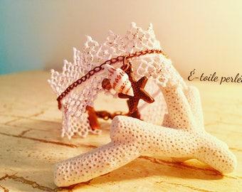 "Bracelet ""Starfish"""