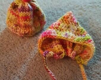 Petite Blythe Hat