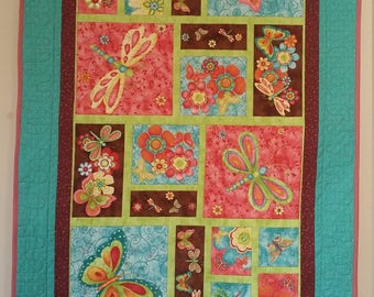 Wall Hanging/Baby quilt