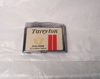 Tareyton Lighter