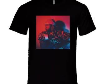Partynextdoor Short Sleeve T Shirt