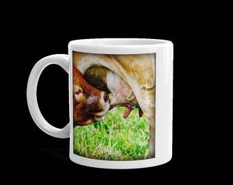 Anti Dairy Mug