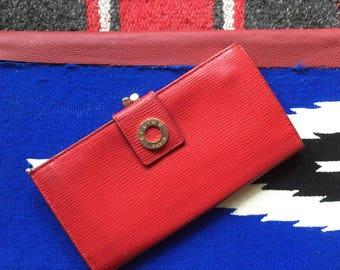 Women's Vintage CELINE Wallet