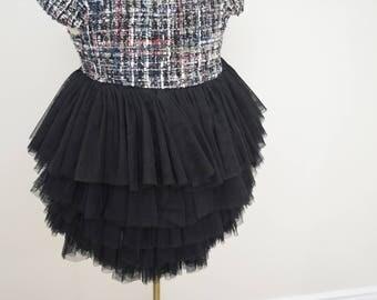 YULIANA DRESS