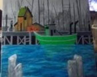 Port Home