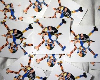 One Piece - Sticker
