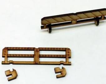 Railing 24 Pack