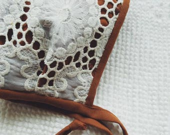 Lace Brown