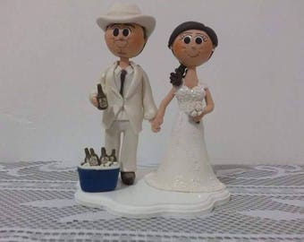Mexican cake topper | Etsy