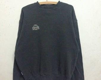 Vintage 90's Kappa Sweatshirts Size L