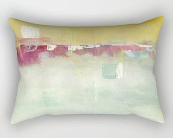 Art Pillows, abstract art pillows, includes insert - free shipping