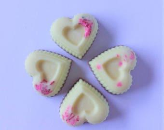 Valentine Wax Melts