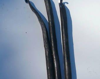 Bigfoots hook chisel set.
