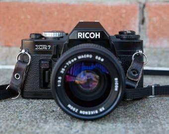 Ricoh XR 7 + Ricoh 35-70mm f/3.5